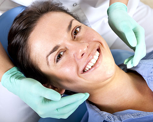 Dental Sedation in Brighton no dental anxiety